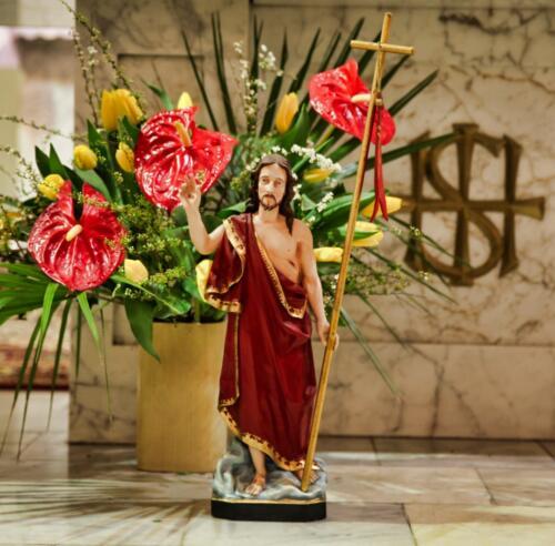 figura Jezus